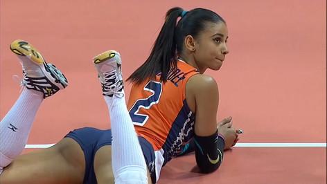 ¿Qué tiene de malo que me guste el voleibol?