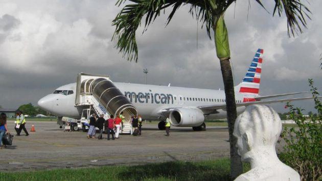 Cuba Estados Unidos Vuelos Directos