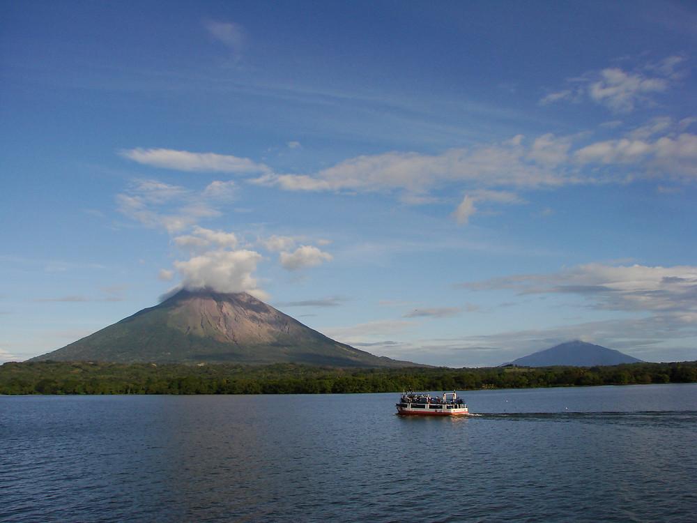 Isla de Ometepe, Lago Nicaragua, Nicaragua