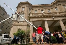EE.UU solicita a Cuba que retire 60% de sus diplomáticos de su Embajada en Washington (video)