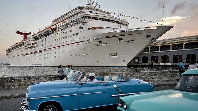 Carnival Cruise Line anuncia sorpresivamente la casi duplicación de sus cruceros a Cuba en 2019 (vid