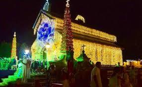 Gran fiesta de Navidad en Altos de Chavón y Casa de Campo, República Dominicana