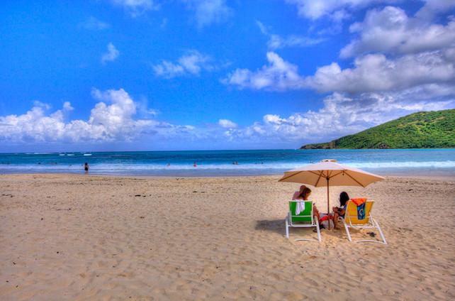 DESTINOS: Isla Culebra,  Puerto Rico