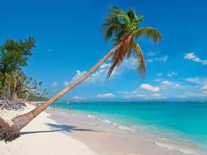 Punta Cana, República Dominicana, encabeza lista de Destinos preferidos por viajeros que usan Master