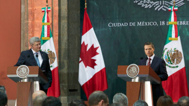 Mexicanos ya no necesitan visas para Canadá desde hoy 1 de Diciembre