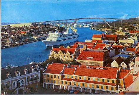 Las maravillas de la Isla de Curaçao, un destino que sigue fuera del radar de los turistas (video)
