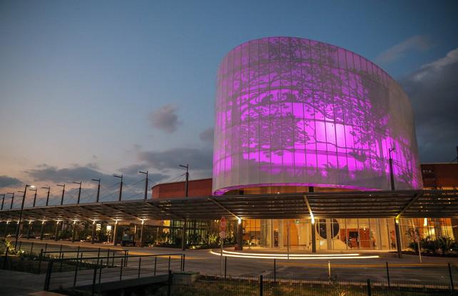 Costa Rica a la caza del turismo de negocios con su nuevo Centro de Congresos y Convenciones (video)