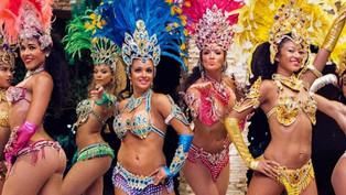 Calientan motores para el carnaval las principales escuelas de samba de Rio de Janeiro (video)