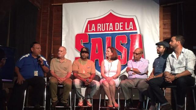 Puerto Rico crea La Ruta de la Salsa