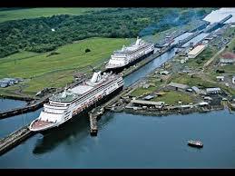 ¿Cómo funciona el nuevo Canal de Panamá? (video explicativo)