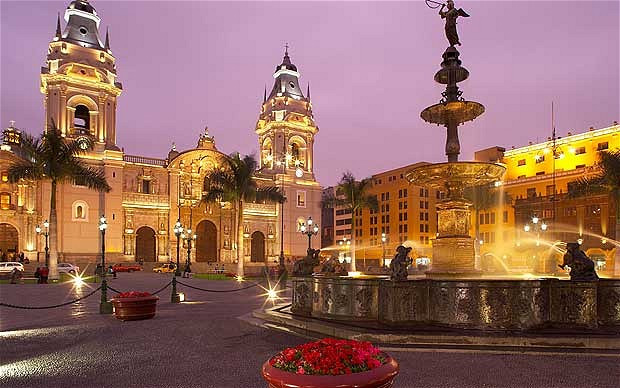 Las 5 ciudades más baratas en América Latina