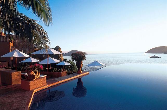 TOP 3 Hoteles de América Latina
