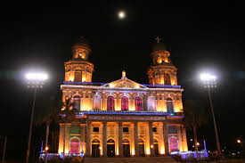 La Navidad y la cultura de la celebración católica en Nicaragua