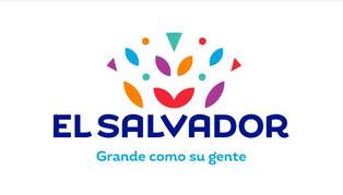 """El Salvador estrena marca país: """"El Salvador Grande Como su Gente"""" (video)"""