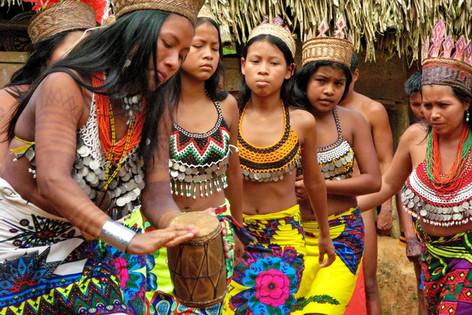 Costa Rica incorpora a nativos Bribris a la potente industria turística del país