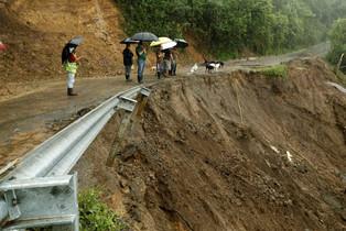 Tormenta Tropical Nate causa  al menos 15 muertos y serios daños en Centroamérica (videos)