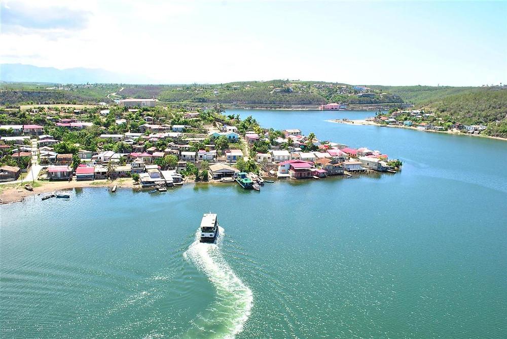 Bahia de Santiago de Cuba