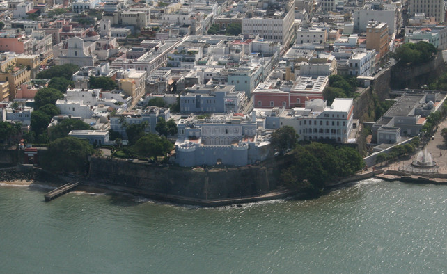Puerto Rico inicia mayor proceso de bancarrota de la historia de EE.UU.