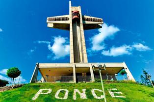 Destinos: Ponce, Puerto Rico - Ponce es Ponce, el resto es la isla (video)