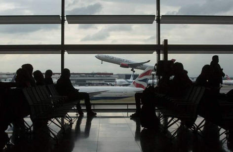 Centroamericanos podrán ingresar por vía rápida a UK