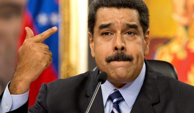 Se buscan traductores para traducir el mensaje que le envió Maduro a Trump en ingles.