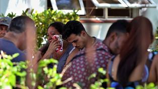 Continúa en La Habana el penoso proceso de identificación de las víctimas del accidente aéreo (video