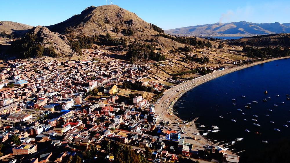 COPACABANA, Bolivia