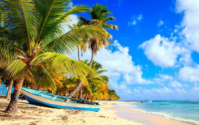 Punta Cana se impone a Cancún en la penetración publicitaria en Estados Unidos (videos)