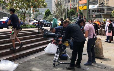 Destinos de película, la mas reciente tendencia del turismo mundial. América Latina encabeza el  mov
