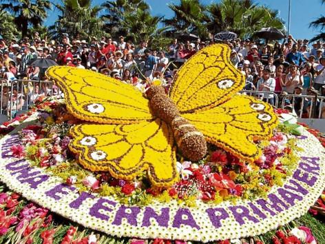 Destinos America Mia: La Feria de las Flores de Medellín, Colombia y el Desfile de Silleteros (video