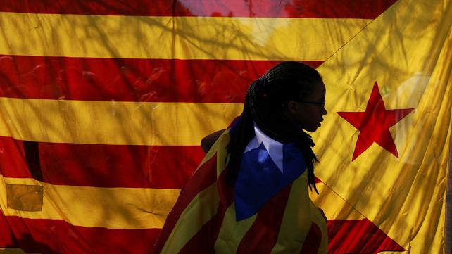 Algunas Claves para entender (un poco) lo que esta pasando entre España y Cataluña (video)