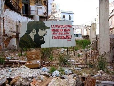 Lo que no pudimos ver los cubanos este año que termina