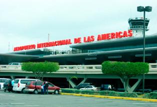 Cobro de tarjetas de turismo en boletos aéreos a República Dominicana comenzará en 20 días (videos)