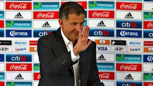Director Técnico de la Selección Nacional de Futbol de México revela lista de convocados (video)