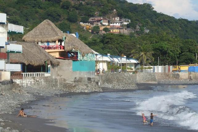 La Libertad, El Salvador