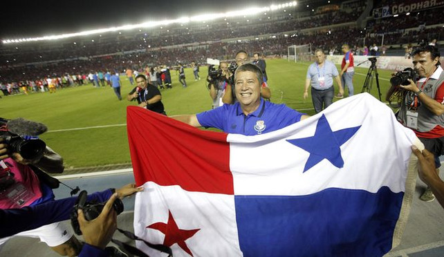 Panamá celebra con orgullo su primera incursión en la arena mundialista, pero cae en goleada 3-0 fre