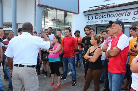 Canadá podría ser el hogar final de cubanos varados en Latinoamérica (videos)
