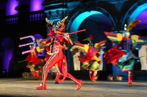 Las Pastorelas Navideñas de México, una tradición que cada año gana nuevos adeptos (video)