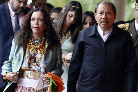 Crisis en Nicaragua: acusan a la Vice-Presidenta Rosario Murillo de dar las ordenes para las matanza