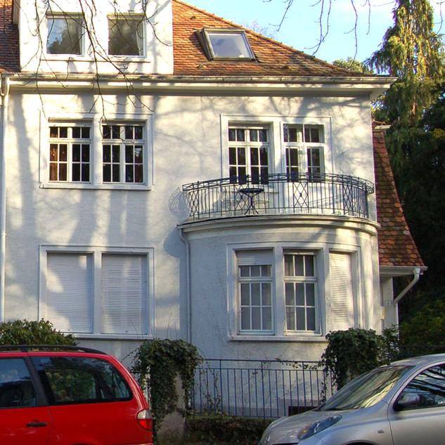 MFH Freiburg-Neuburg Hochmeisterstraße