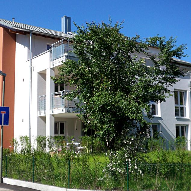 MFH Freiburg Tirolerweg