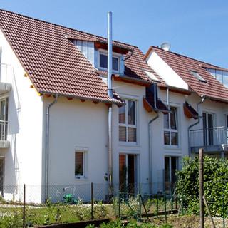 MNFH Freiburg-Tiengen Alte Breisacherstraße