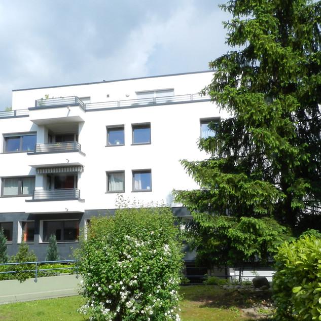 MFH Freiburg Hauptstraße