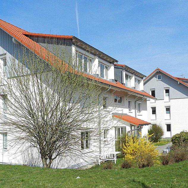 MFH Wittnau Burgblick