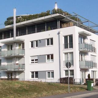 MFH Freiburg Schwarzwaldstraße
