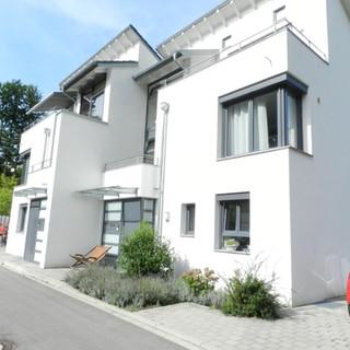 DHH Freiburg-Herdern Gaiserwinkel