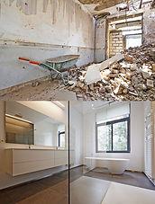 Sanierung Umbau Modernisierung Reperatur  Emmendingen Freiburg
