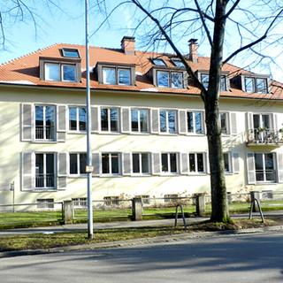 MFH Freiburg-Herdern Okenstraße