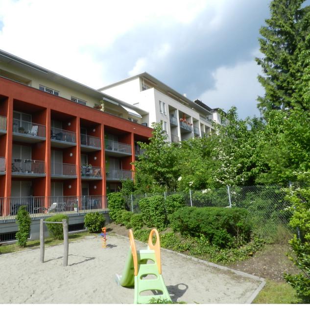 MFH Freiburg Richthofenstraße