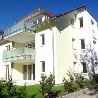 MFH Freiburg-Ebnet Im Hornbühl